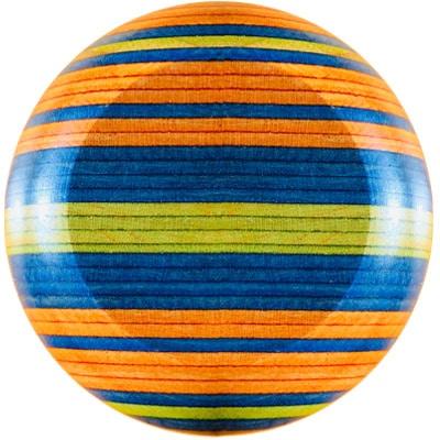 Clean Tangerine yo-yo